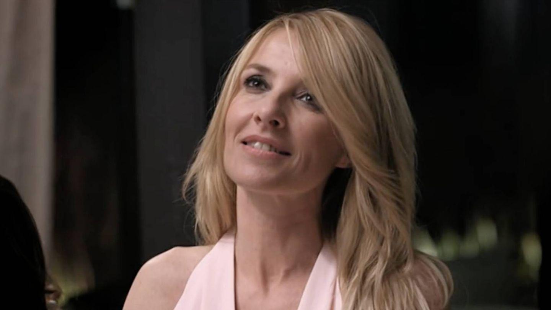La actriz y presentadora Cayetana Guillén Cuervo.