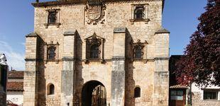 Post de Covarrubias, el pueblo de Burgos con historia de princesa noruega (y no es Mette-Marit)