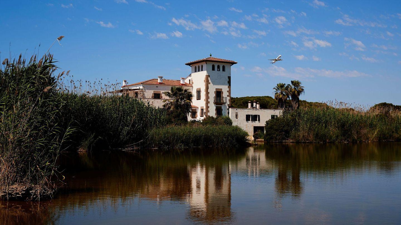 La laguna de La Ricarda iba a ser destruida. (EFE)
