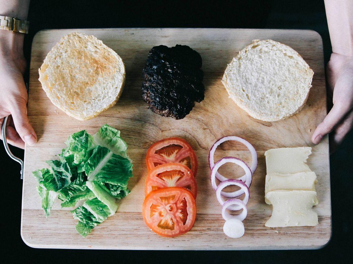 Foto: Con la dieta disociada, adelgazas sin pasar hambre. (emy para Unsplash)