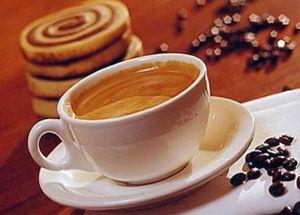 El café duplica el riesgo de interrupción del embarazo