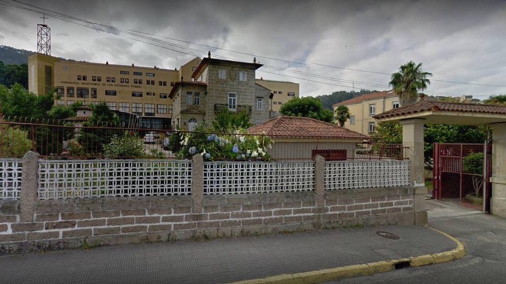 Así estafaban a ancianas en los Hermanos Misioneros de Vigo