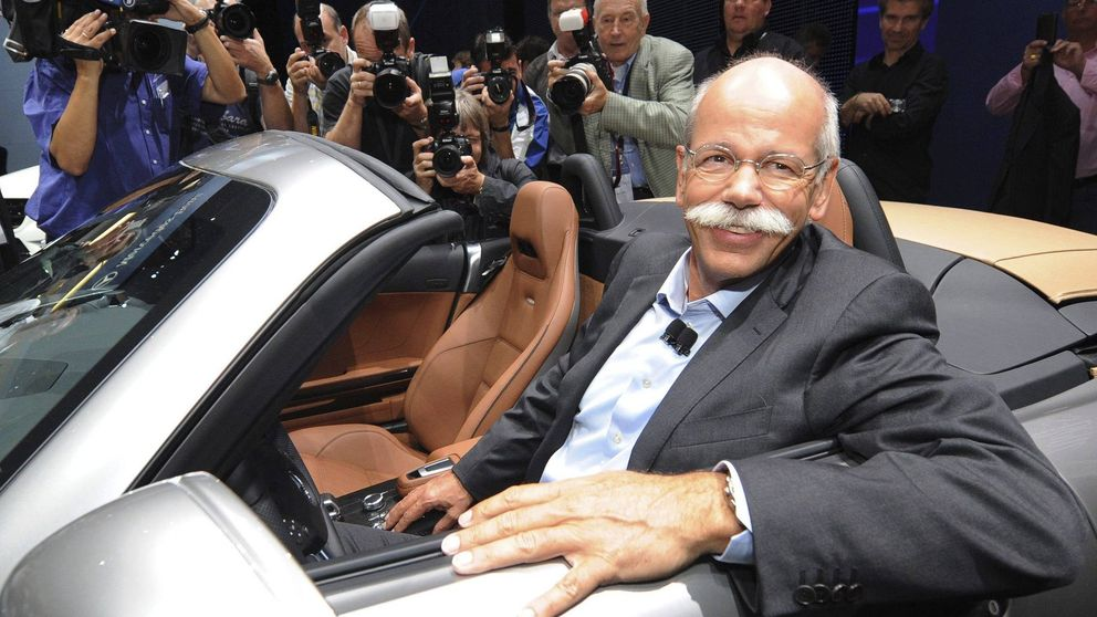 El magnate que salvará a los taxistas españoles... haciéndolos sus 'rehenes'