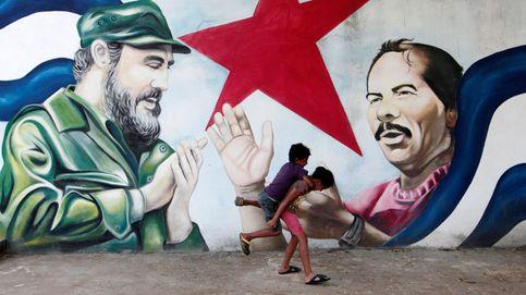 Fidel y el Papa firmaron terminar con el bloqueo del cielo