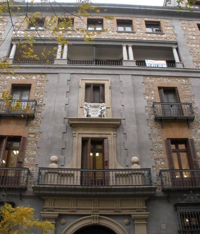 Mercado inmobiliario platinum patina con sus pisos de for Pisos grandes en madrid