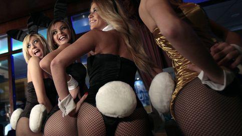 Así es el nuevo club Playboy (en plena era del feminismo)