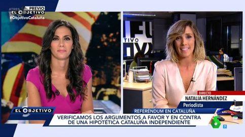 ¿Qué ver esta noche en televisión? Ana Pastor se desplaza a Barcelona