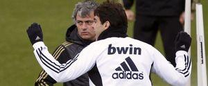 Kaká pide a Ancelotti un margen hasta junio para tratar su fichaje por el PSG