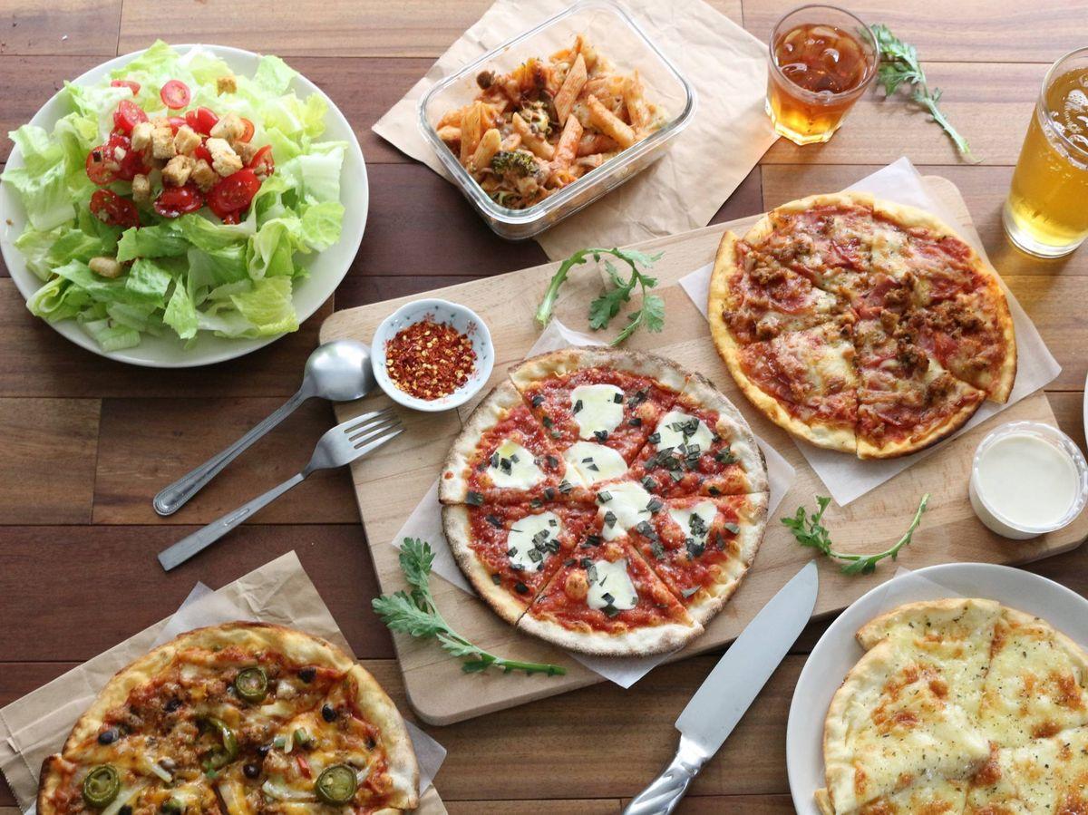 Foto: Causas por las que sentimos hambre a todas horas. (Janice Lin para Unsplash)