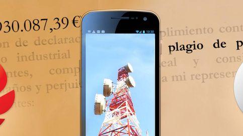 Golpe a Vodafone y Huawei: una 'startup' española pide 508 M por plagio