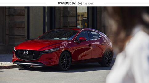 Mazda3 apuesta por la comodidad del conductor con un renovado diseño interior
