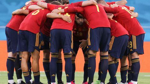 España - Polonia: horario y dónde ver en TV y 'online' el partido de la selección en la Eurocopa