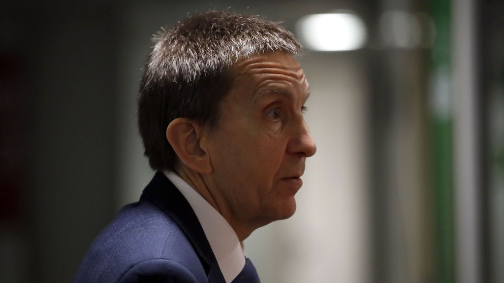 Media hora para la 'caída' de Moix, el fiscal más breve de Anticorrupción