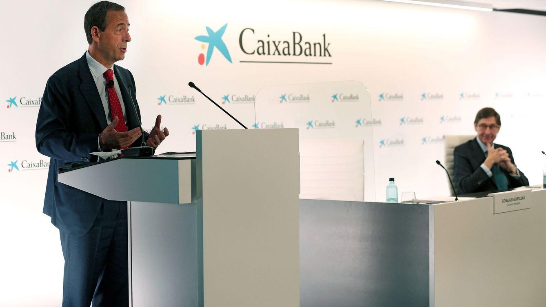 Entidades supervisoras y analistas agradecen el papel clave de CaixaBank en la estabilización financiera de España