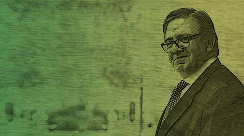 García Revenga, el hombre al que teme Zarzuela (vía Isabel Gemio)