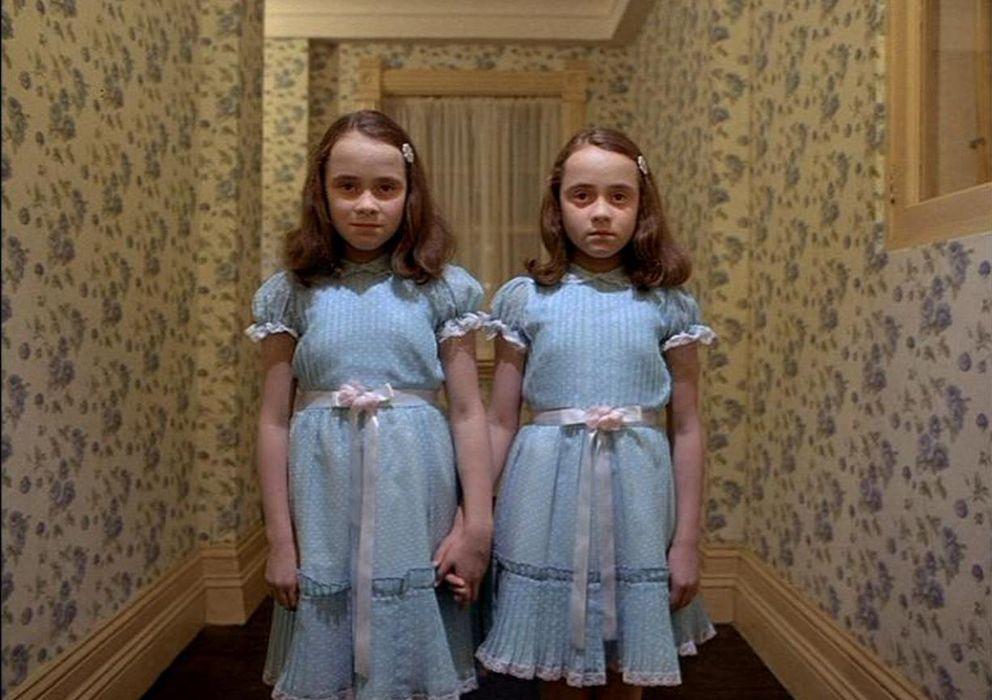 Foto: Uno de los fotogramas más icónicos del filme de Kubrick