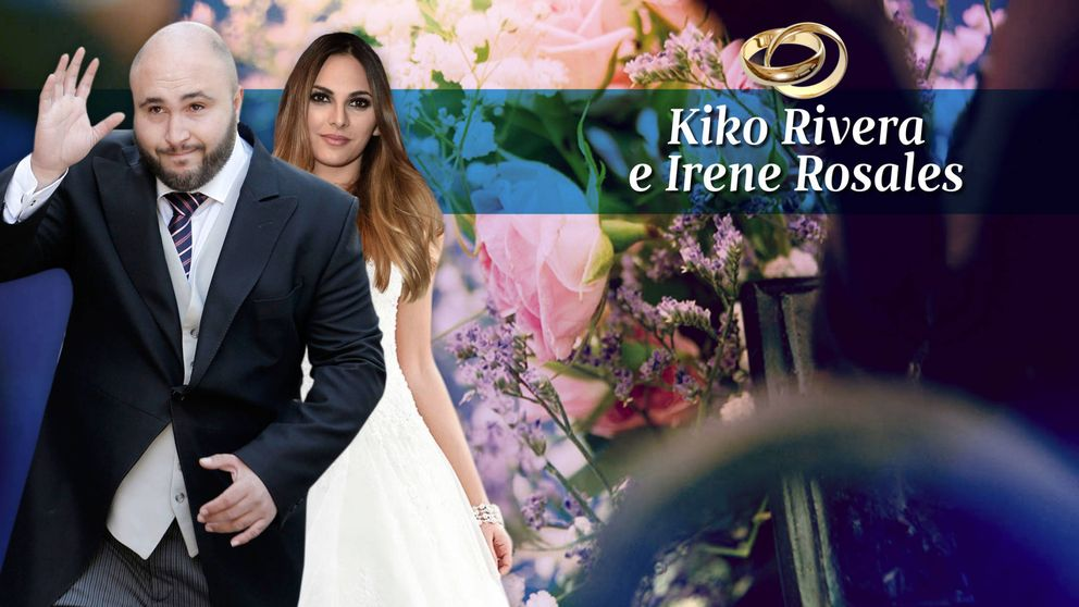 Kiko Rivera e Irene Rosales: sorpresas de la exclusiva de una boda perfecta