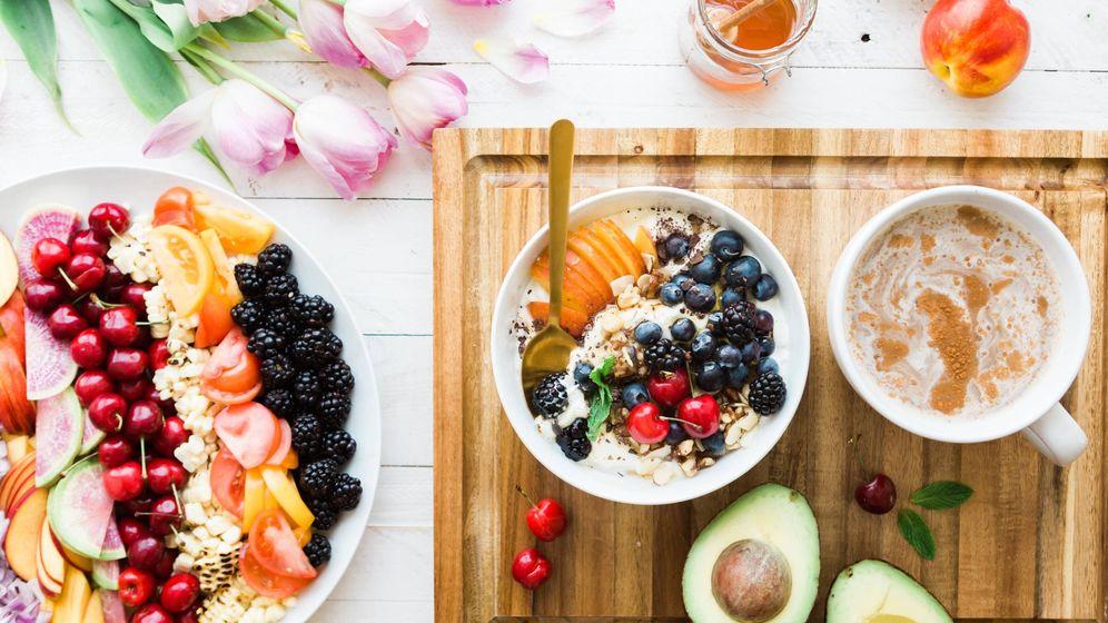 Foto: Un desayuno sano te dará energías para todo el día (Foto: Unsplash)