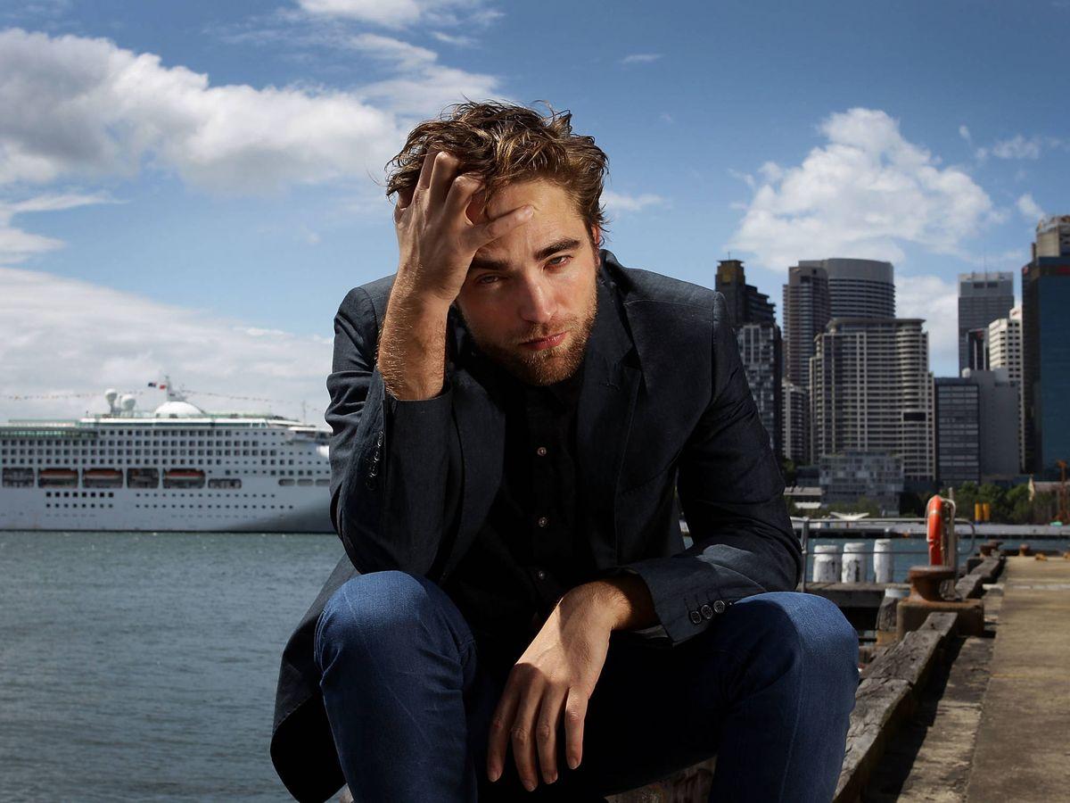 Foto:  Robert Pattinson, en una imagen de archivo. (Getty)