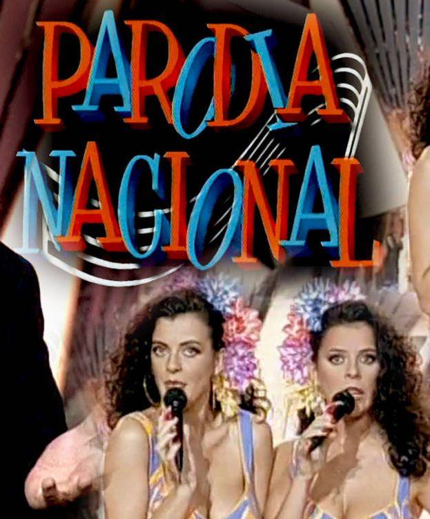 Foto: Telecinco recupera el espíritu de 'La parodia nacional' con su nuevo programa. (Atresmedia TV)