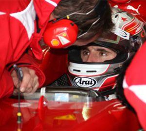 Juncadella no podrá recoger su título de Campeón Europa de Fórmula 3