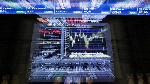 Unos datos 'macro' mejores de lo esperado impulsan a la banca del Ibex