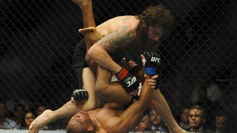 UFC Fight Island 8: Michael Chiesa domina a Neil Magny y reta a Covington