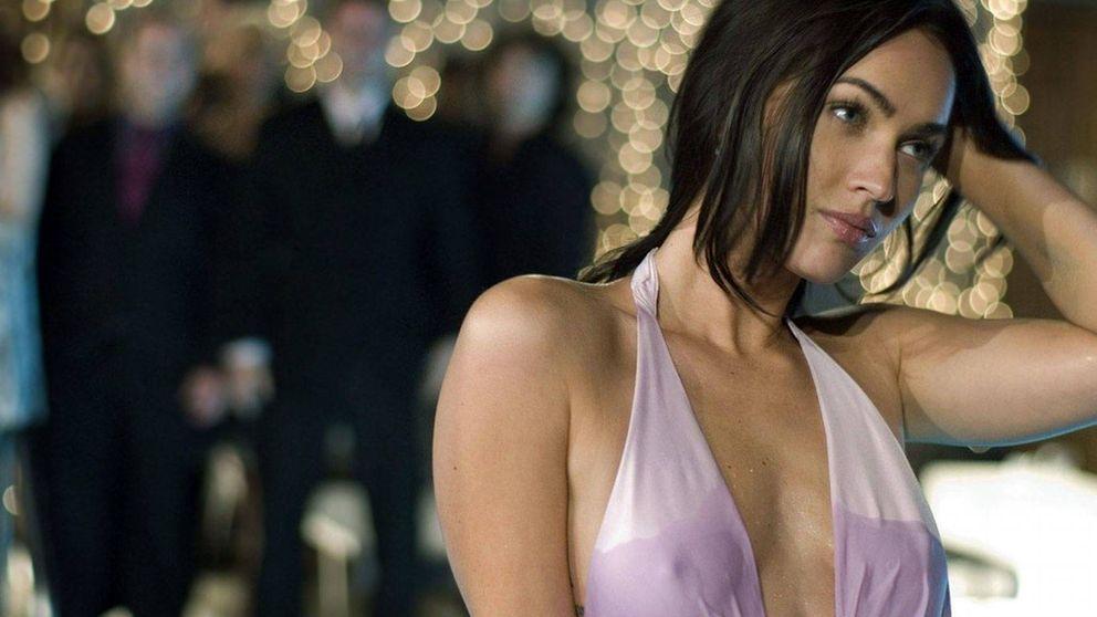 Megan Fox echa el cierre: no volverá a desnudarse jamás