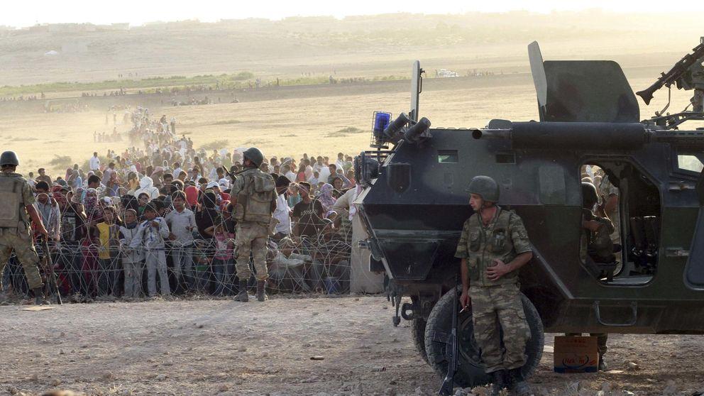 ¿Por qué Turquía no quiere apoyar la lucha contra el Estado Islámico?