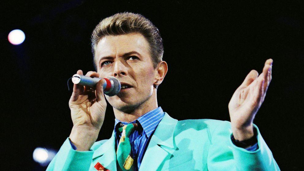 Vans lanza unas zapatillas para rendir tributo a David Bowie