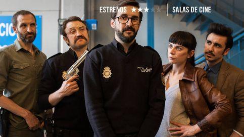 'Operación Camarón': la comedia española que aspira a reventar la taquilla