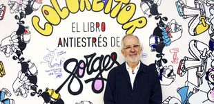 Post de Muere Antonio Fraguas 'Forges', el dibujante que hizo de la actualidad un chiste serio