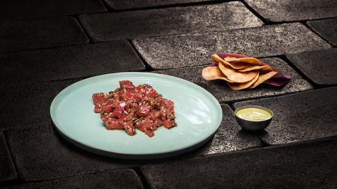 Cocina efímera: Diego López y Roberto Ruiz en Punto MX