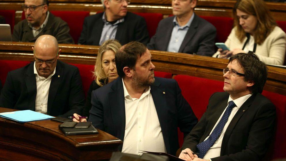 Las bases de datos fiscales de la Generalitat, bajo sospecha de irregularidades