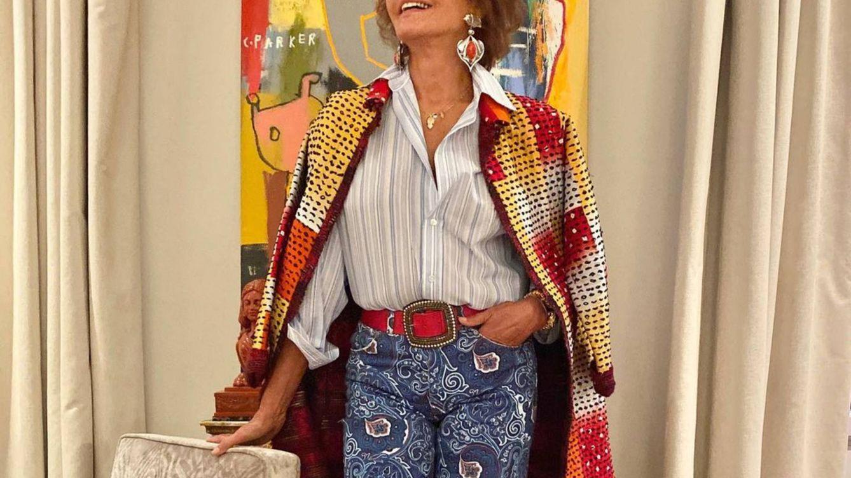 De Naty Abascal a Lindsay Lohan: éxitos y fracasos de las celebrities en la moda