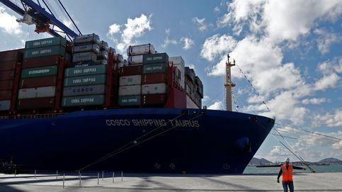 España culmina la liberalización de la estiba para cumplir con Bruselas