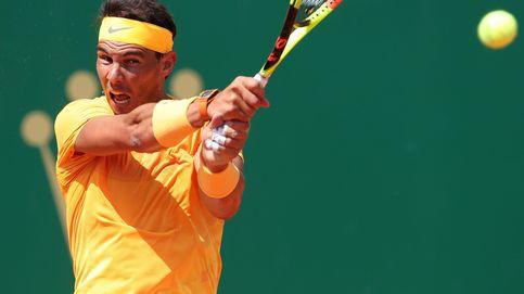 Siga en directo la final de Montecarlo entre Nadal y Nishikori