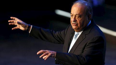 Slim pactó con la CNMV elevar su opa sobre FCC para calmar a los minoritarios