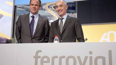 Ferrovial se frena en España por el caos político y se ajusta en Reino Unido