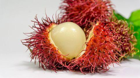Rambután, una fruta exótica con propiedades frente a la diabetes
