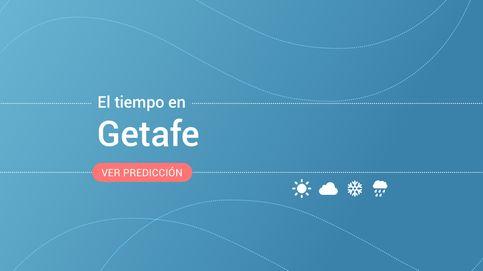 El tiempo en Getafe: previsión meteorológica de hoy, lunes 21 de octubre