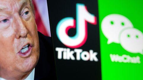 La Justicia de EEUU impide a Trump prohibir TikTok (por el momento)