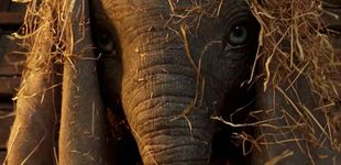 Post de Llega el primer tráiler del 'Dumbo' de Tim Burton con actores reales