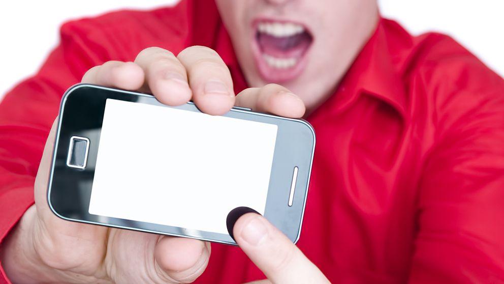 Evita que la pantalla del móvil y el ordenador te hagan daño a los ojos