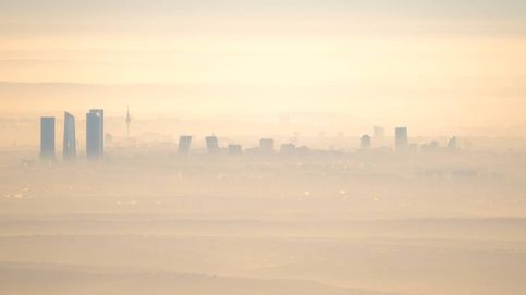 Diez ciudades españoles rebasan los límites de contaminación establecidos por la OMS