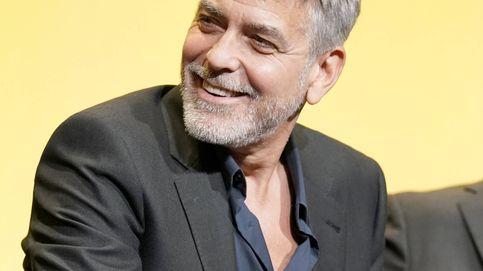 George Clooney explica ahora por qué regaló 1 millón de dólares a sus 14 mejores amigos