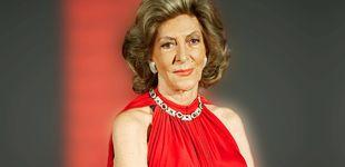 Post de Pitita Ridruejo: la única española a la que quiso conocer Andy Warhol