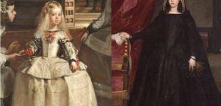 Post de Así cambiaron Margarita de Austria o Carlos II: #10yearsChallenge en el Museo del Prado
