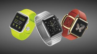 Por qué no pienso comprar un Apple Watch