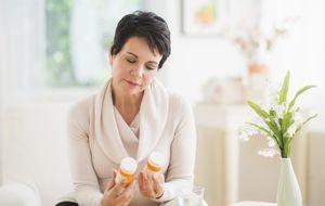 ¿Debemos dejar de tomar ibuprofeno, pero no paracetamol?